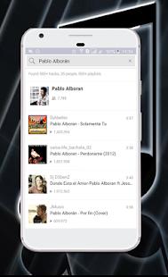 Pablo Alboran Canciones - náhled