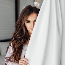 Wedding photographer Anastasiya Tokmakova (antokmakova). Photo of 10.10.2018