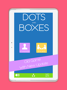 Dots and Boxes game 5