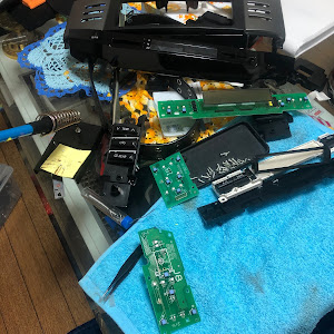 マークX GRX120系 のカスタム事例画像 マルコさんの2020年11月24日00:28の投稿