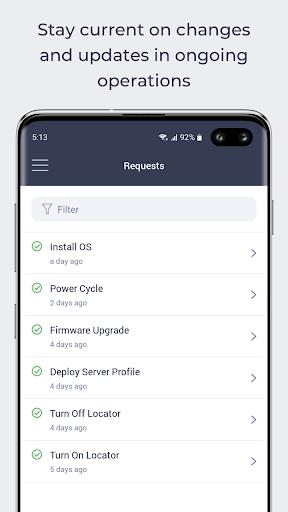 Cisco Intersight screenshot 3