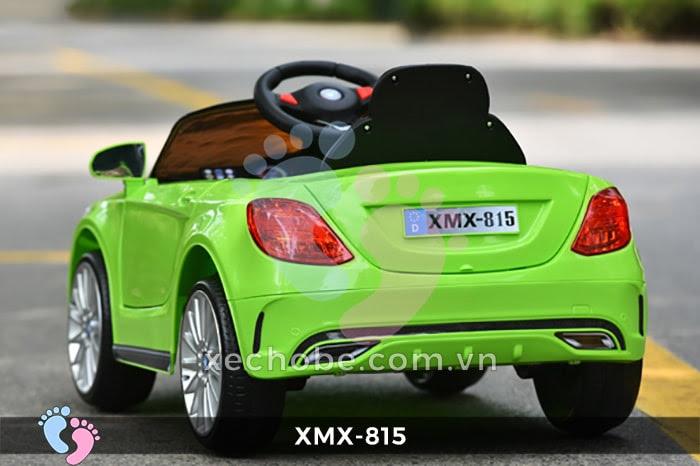 Xe hơi điện trẻ em XMX-815 14
