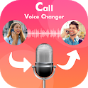 Call Voice Changer  - Magic Voice Changer icon