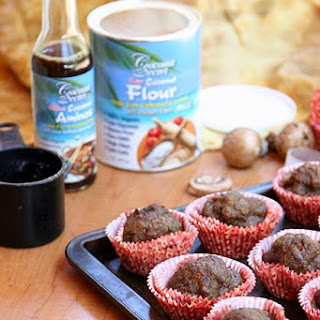 Vivica's Magic Meat Muffins And Ambassador for Thirve!
