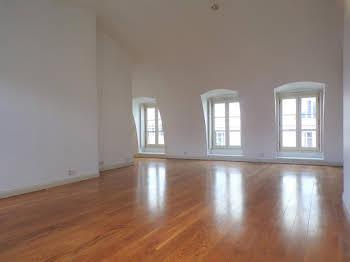 Appartement 6 pièces 154 m2