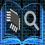 IC DICTIONARY Icon