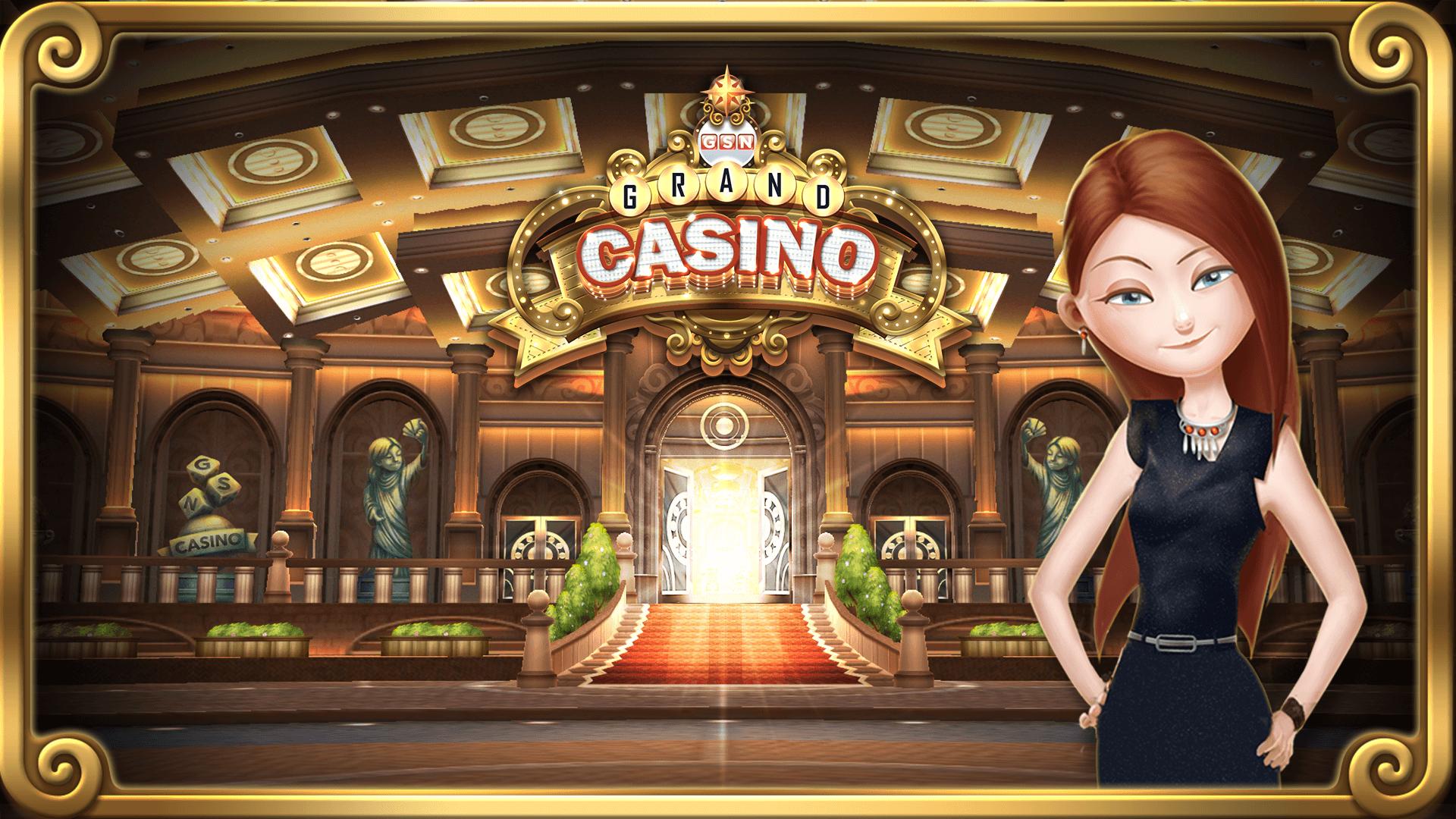 GSN Grand Casino - FREE Slots screenshot #11