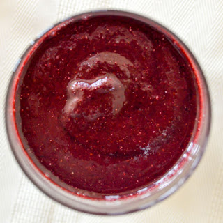Beet Blueberry Smoothie