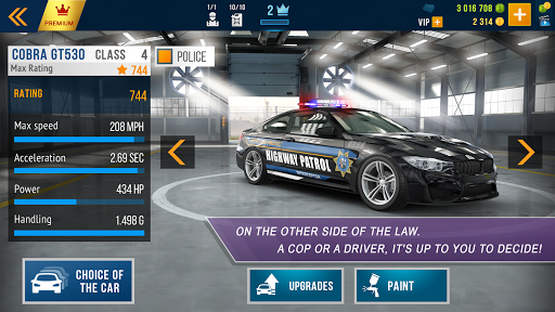 CarX Highway Racing apkpoly screenshots 5