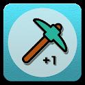 Mine Click icon