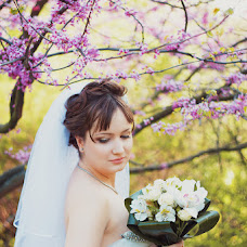 Wedding photographer Elena Kudim (kudim). Photo of 16.05.2014