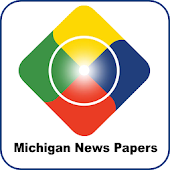 Michigan Newspapers Online App