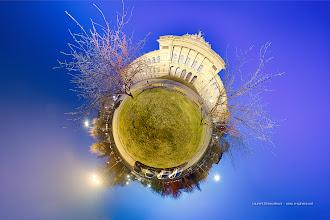 Photo: MiniPlanète - Le Palais U