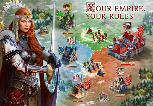 免費下載策略APP|Throne: Kingdom at War app開箱文|APP開箱王