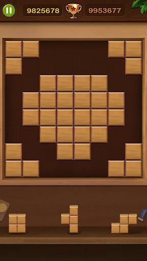 Block Puzzle Cube apktram screenshots 2