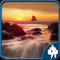 Sunset Jigsaw Puzzles icon