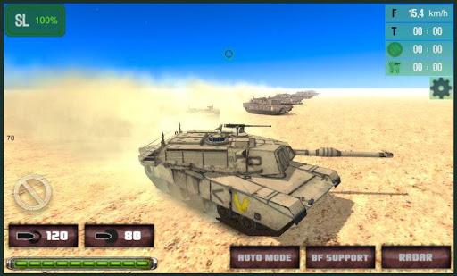 Armor Battalion: Tank Wars 1.2.9 2