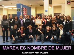 Photo: Mujeres (Ahí es ná). 08/03/2013