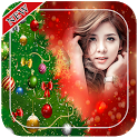 Christmas Photo Editor icon