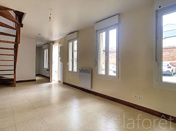 appartement à Sainte-Menehould (51)