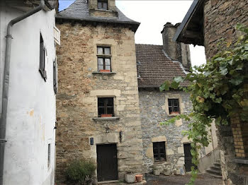 maison à Sainte-Fortunade (19)