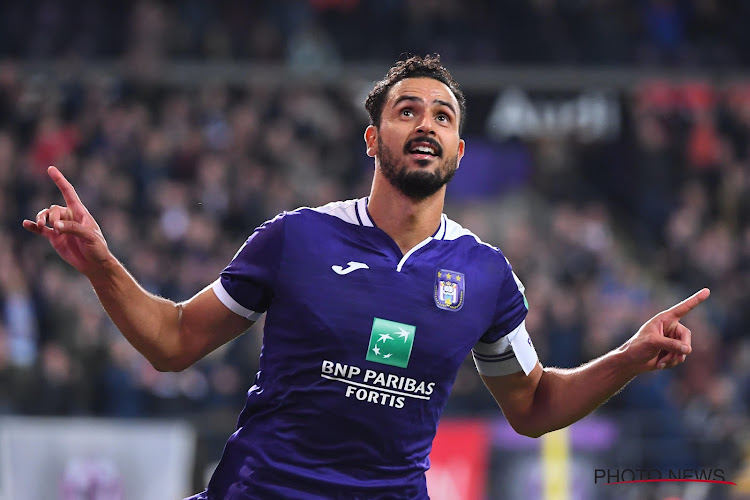 """Nacer Chadli dendert voort: """"Te goed voor Belgische competitie? Hij zou de standaard moeten zijn"""""""