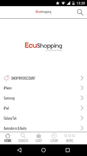 EcuShopping