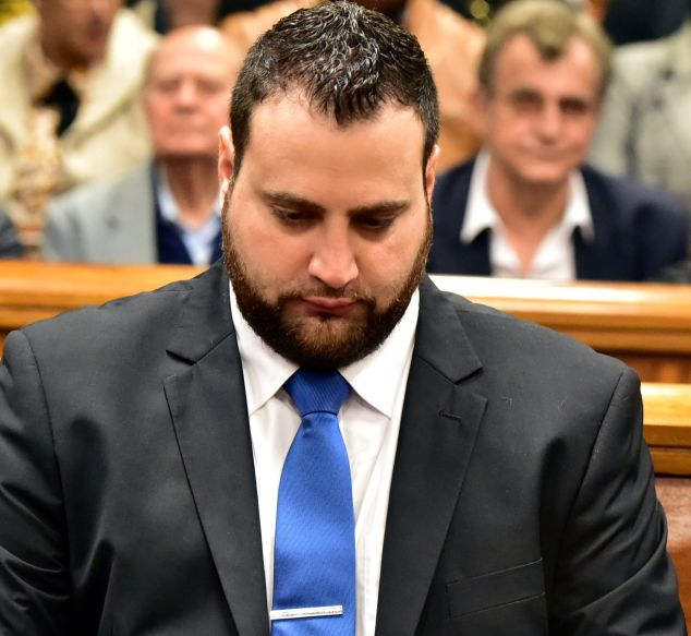 Christopher Panayiotou