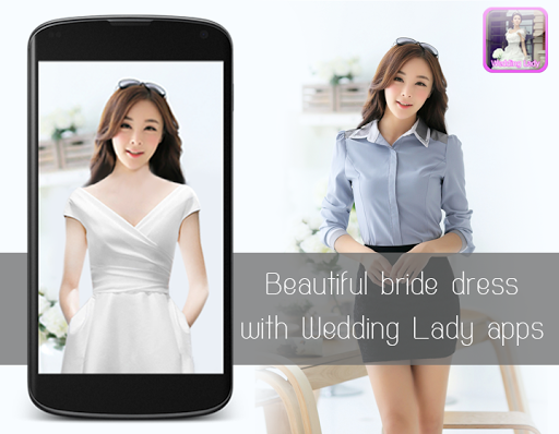 Wedding Dresses Lady