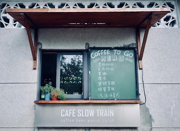 宜蘭Cafe Slow Train,火車咖啡館裡頭都是飛機啊
