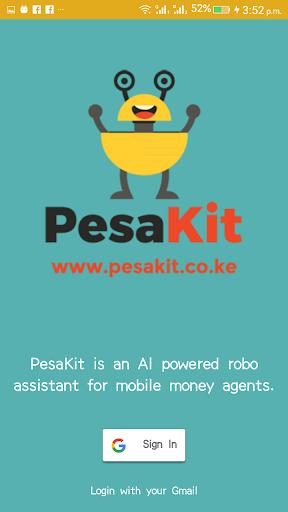 PesaKit Assistant screenshot 1