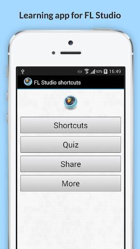 Free FLStudio Shortcuts
