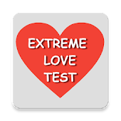 Extreme Love Test