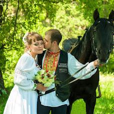 Wedding photographer Yuliya Gorshkova (JuliaGorshkova). Photo of 07.05.2015