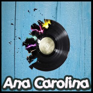 Ana Carolina New Songs 2018 - náhled