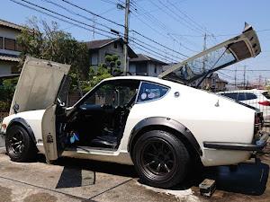 フェアレディZ S30 240ZGのカスタム事例画像 KEITAさんの2020年04月30日16:02の投稿