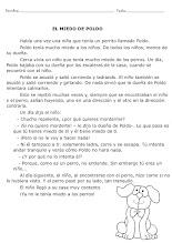Photo: EL MIEDO DE POLDO-1
