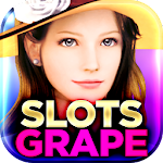 SLOTS GRAPE - Free Slots and Table Games 1.0.35