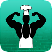 Fitness Meal Planner - Essence  Icon