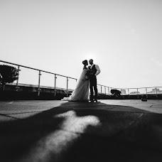 Wedding photographer Mariya Kononova (kononovamaria). Photo of 02.01.2019