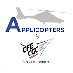 Applicopters Icon