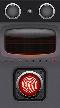 Lie Detector Test Free Prank 1.1 screenshot 636552