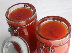 Rockin Red Sauce Recipe