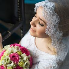 Wedding photographer Tatyana Prus (Prus1988). Photo of 20.02.2017