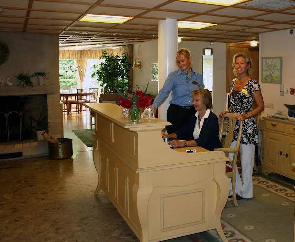 Hotell Ideon Gästeri