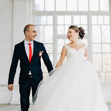 Wedding photographer Antonina Riga (tonya). Photo of 24.12.2017