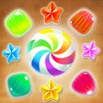CRAZY CANDY GAME icon
