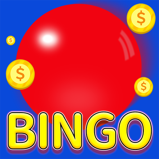BINGO LAND - A bingo game with physics engine!