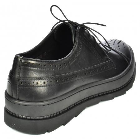 Мужские повседневные туфли Vitto Rossi 4592