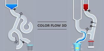 Jugar a Color Flow 3D gratis en la PC, así es como funciona!